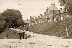 Senoji Kėdainių apskrities ligoninė