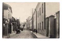 Gedimino gatvė. Jokūbo Skrinskos nuotr