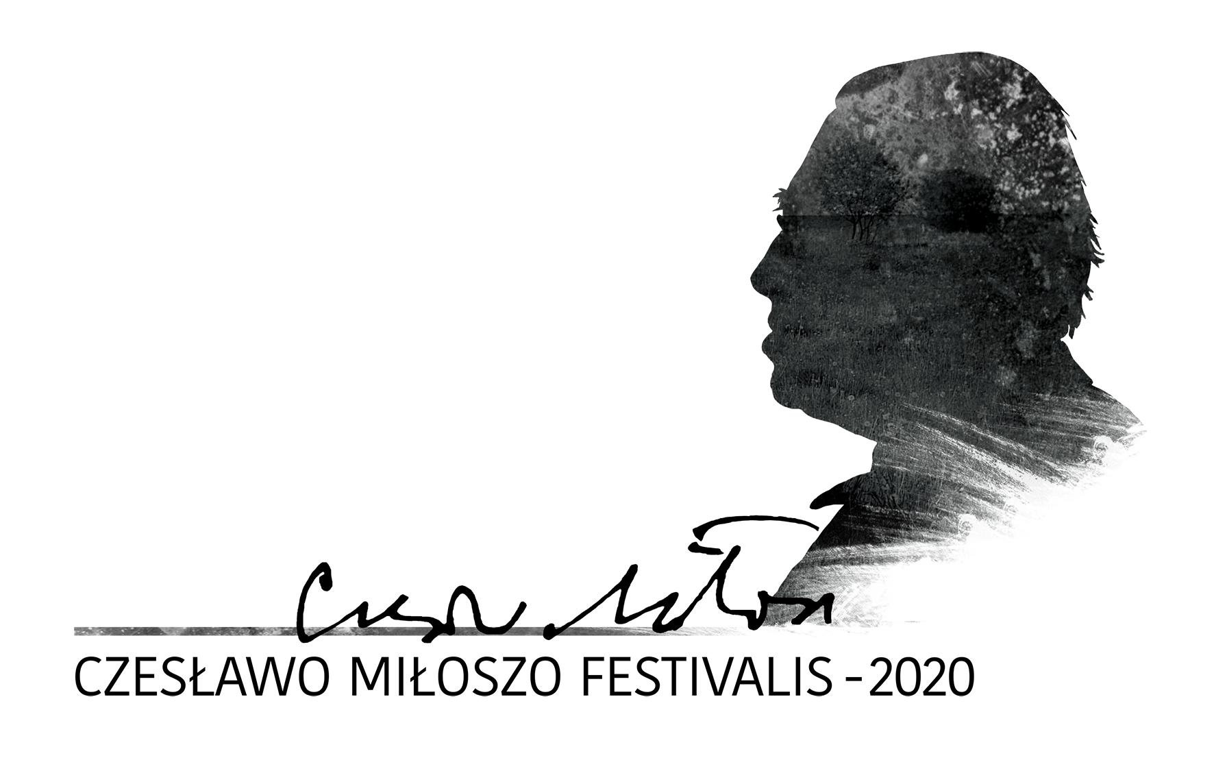 Czeslawo Miloszo festivalis 2020
