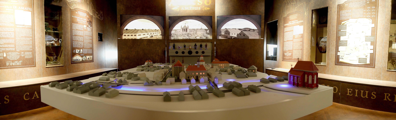 Liepos 6 d. – nemokamas ekspozicijų lankymas Kėdainių krašto muziejuje!